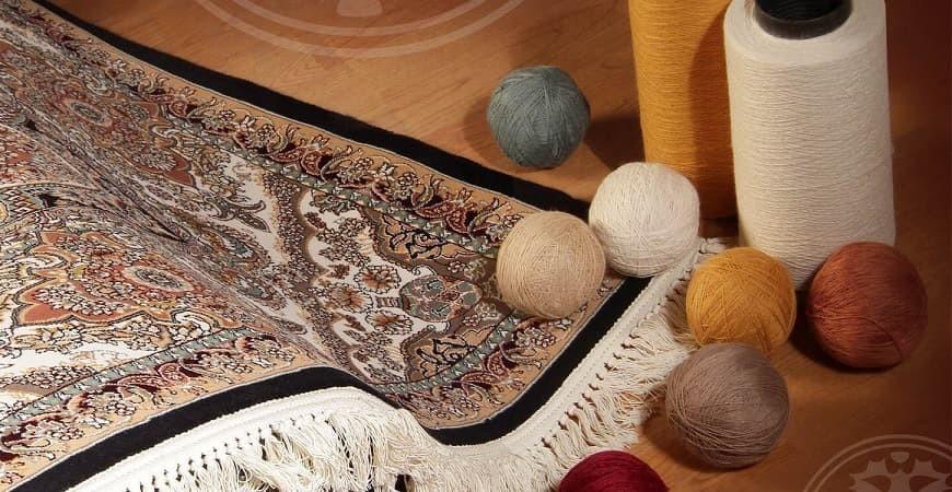 4 نوع فرش ماشینی موجود در بازار و تفاوت آنها با یکدیگر را بهتر بشناسید