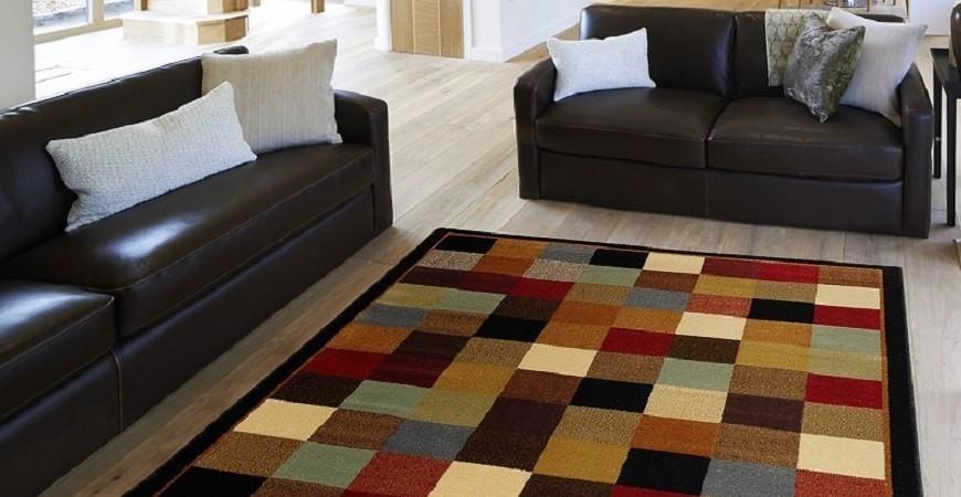 فرش های مدرن را بهتر بشناسیم