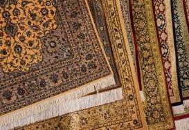 بهترین رنگ فرش برای دکوراسیون کدام است؟