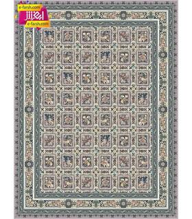 فرش ماشینی مشهد طرح 815005 فیلی
