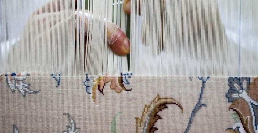 طرح فروش آنلاین تابلو فرش